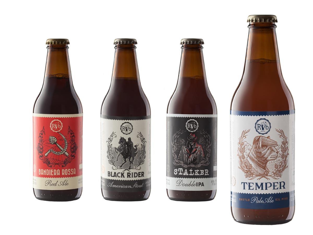 Temper (pale ale)